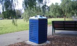 Street Furniture Melbourne